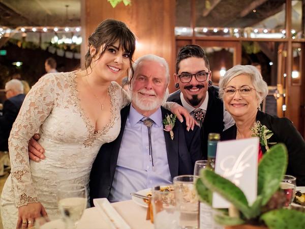 Liz & John Wedding Day 2018