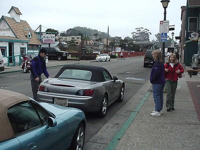 Morro Bay - October 3, 2003