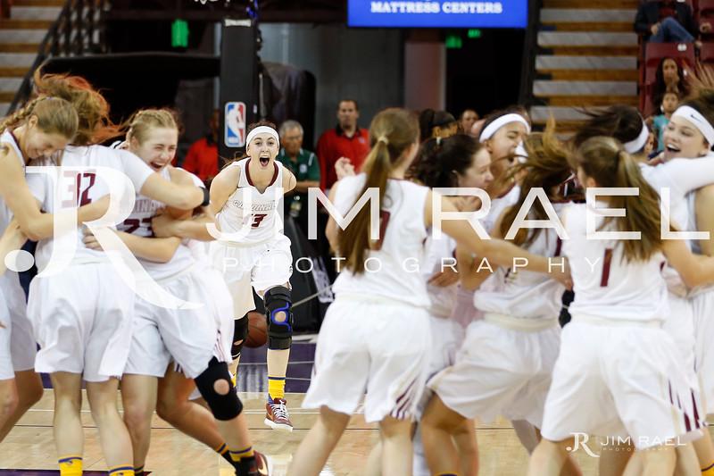 Women's Basketball 2015-2016
