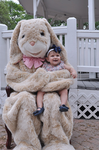 Easter Pictures at League City Park~2014