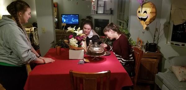Ammie 14th Birthday