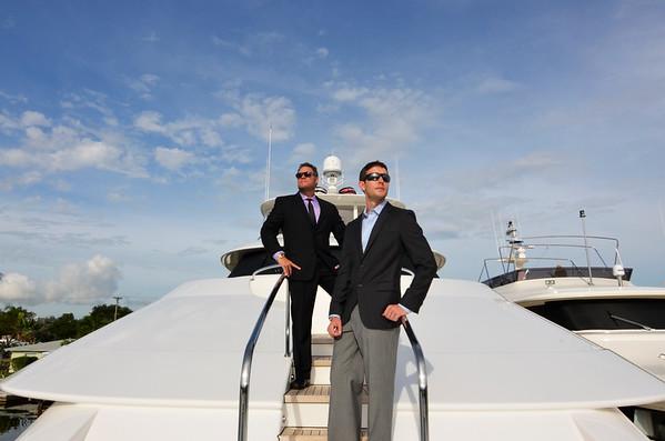 Yacht Broker