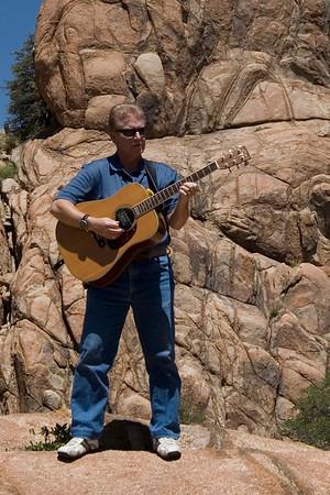 Prescott-Sedona Anniversary Trip-8-4-2011