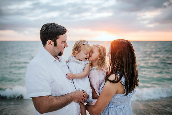 Mazur Family