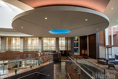 Hilton 'Garden-Inn' Hurst Conference Center.  Hurst, TX .