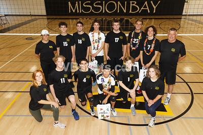 Mission Beach High School 5/18/2021
