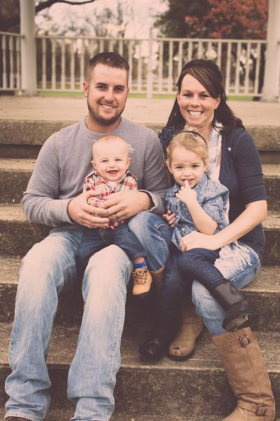 Baker Family