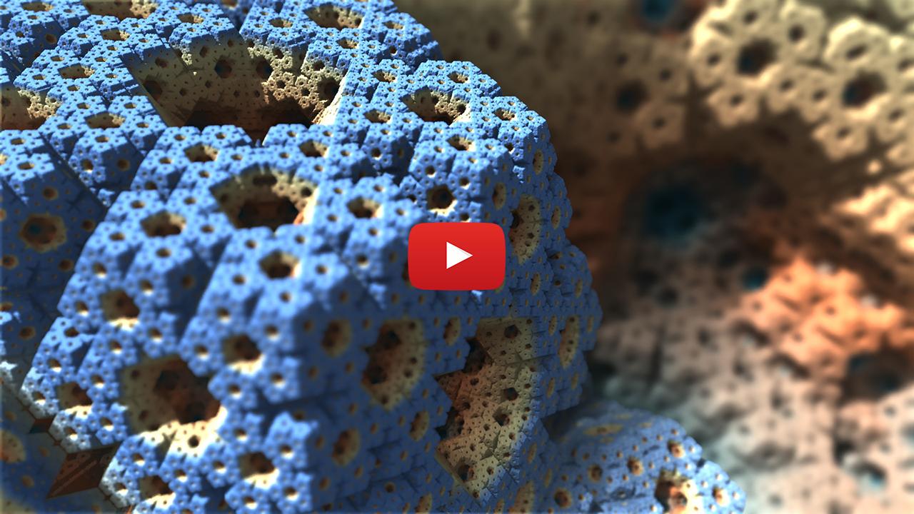 Machine Elf 16 - Creator of Worlds | Trey Ratcliff & Sam Wave - video