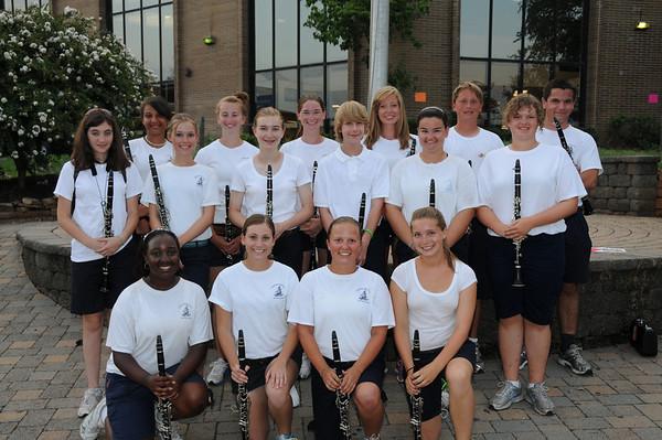 Sectional Photos - Summer 2011