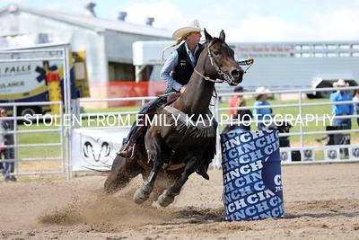 9/6 - 9/7 River Falls College Rodeo