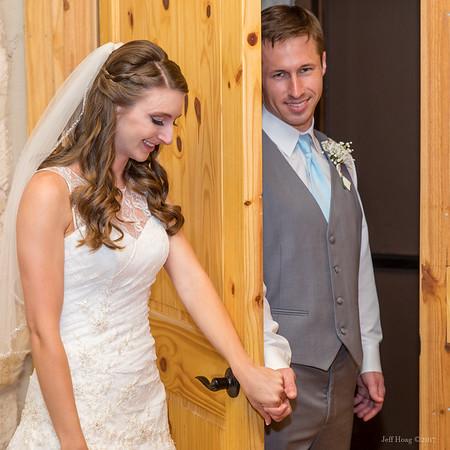 Bridesmaids Prep