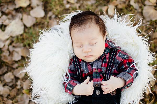 Baby Nikolas 2020