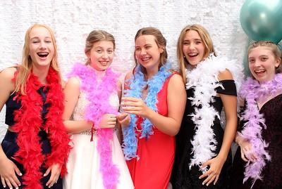 Grade 8 Grad Party