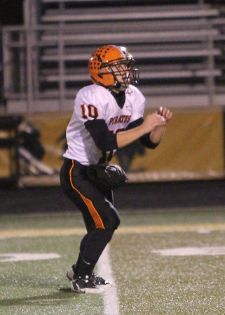 Wheelersburg vs. Martins Ferry 2013