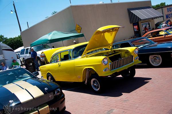 2012 Marysville AutoFest