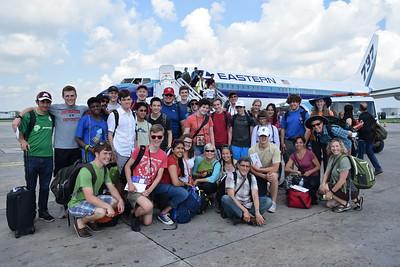 Cuba Trip