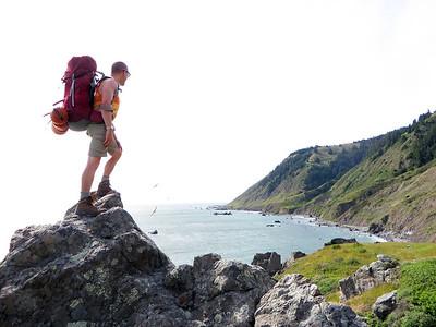 Lost Coast: May 23-26, 2014