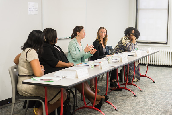 NPCC Panel Discussion 2018