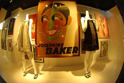 Josephine Baker @ Macy's : 34th Street - New York