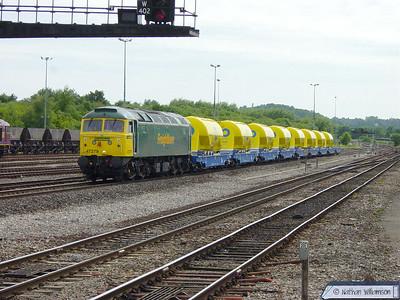 2003 - Freightliner