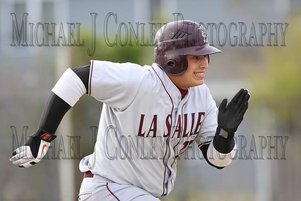 Baseball -2012