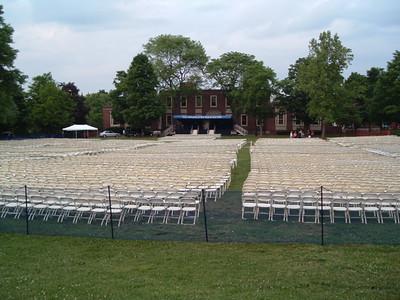 Lauren's Graduation New Paltz