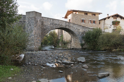 Excursión Zubiri-Pamplona