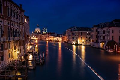 Venice, April 2019