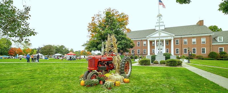 Fall for Enfield Community Festival 2018