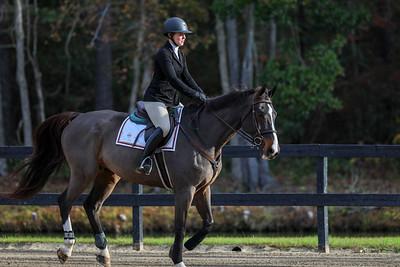2019 - C of C Equestrian Event 11/23