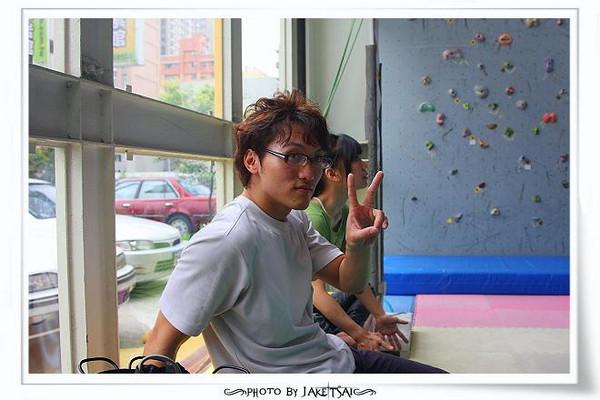 20090419 新竹iClimb