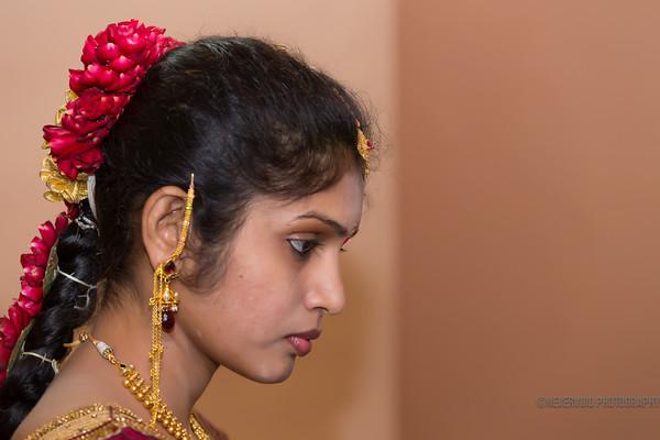 Candid Wedding Photography - Telugu style