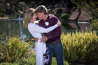 Kim & Larry Wedding 9-21-18