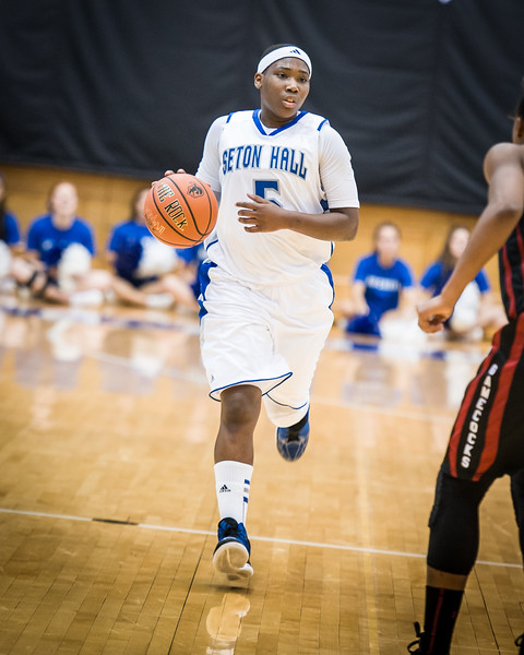 Alexis Brown #5