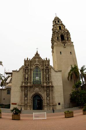 San Diego (2012) - Balboa Park