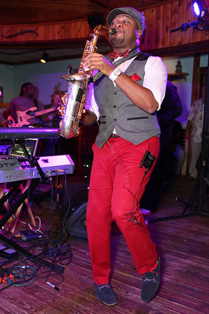 2013 Rehoboth Jazz Festival - And in the end - A Closing Party