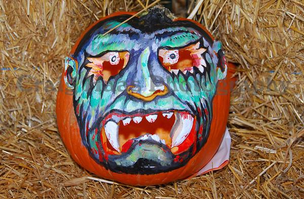 Frightfest '11
