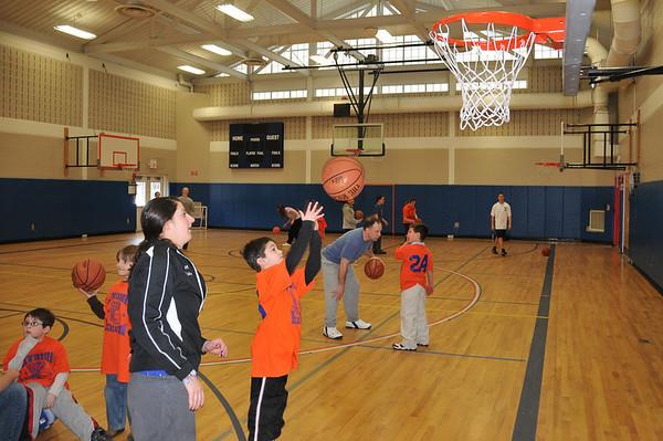 Basketball Feb 13