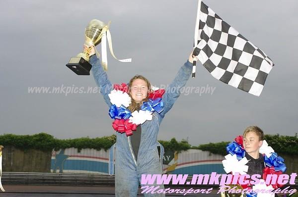 National Ministox 2014 British Championship