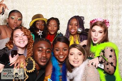 Messiah College SAB Homecoming Dance 2019