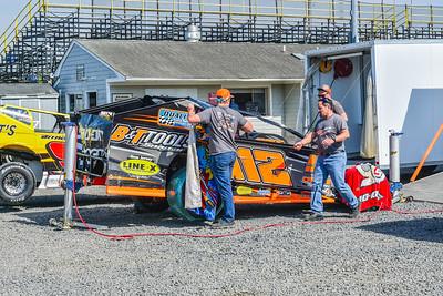 New Egypt Speedway  5/25/21
