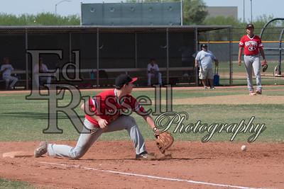 Tucson Champs vs Naa'taanii