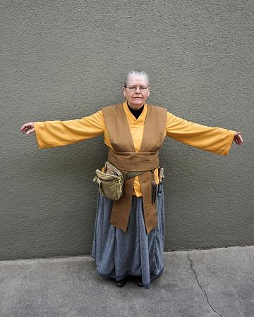 Star Wars Wardrobe