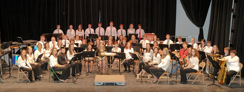 CHS Band Spring Concert