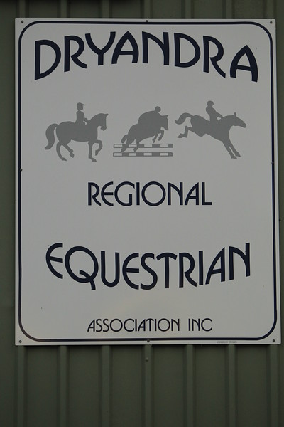 Dryandra Regional Equestrian Centre