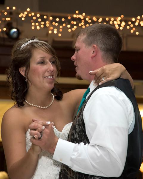 Kansas Trip - The Wedding