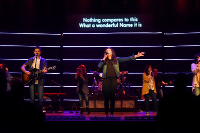 Night of Worship 3/3/19