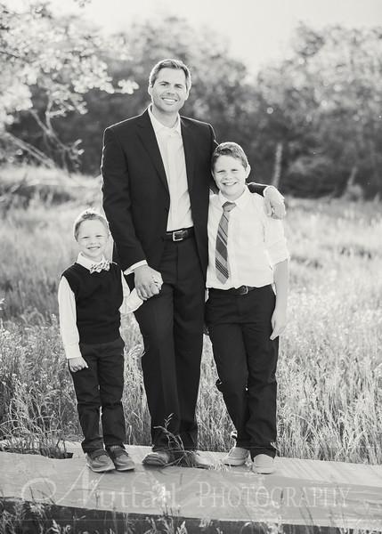 Osmond Family 50bw.jpg