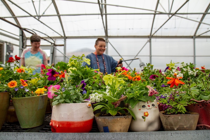 Archie Bray | 16th Annual Mother's Day Pots and Plants Sale