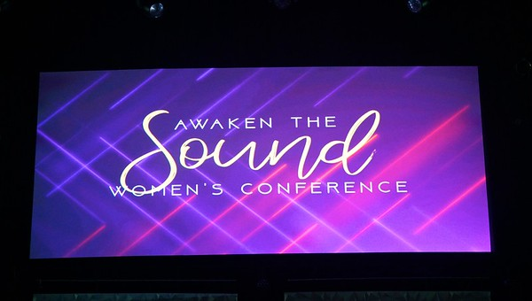 2017 AWAKEN the SOUND WOMEN'S CONFERENCE